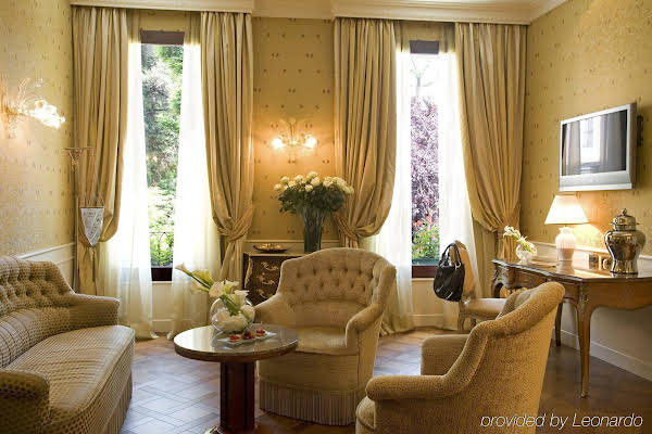 Luna Hotel Baglioni - The Leading Hotels of the World