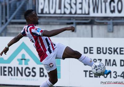 Eredivisie-Belg zag hard af van coronabesmetting en belandde zelfs op intensieve