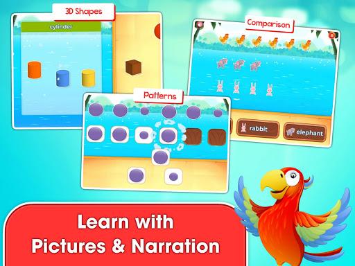 Monkey Math: math games & practice for kids screenshot 16