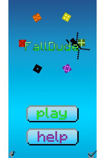 FallDude