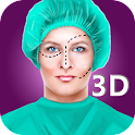 Plastic Surgery Simulator 3D icon