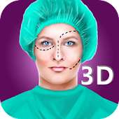 Plastic Surgery Simulator 3D