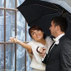 Wedding photographer Sergey Yakunichev (Pirate). Photo of 10.02.2014
