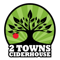 2 Towns Ciderhouse logo
