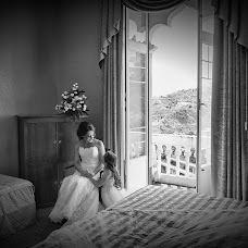 Wedding photographer Gianluca Aloi (GianlucaAloi). Photo of 11.08.2016