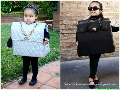 DIYのバッグのデザインのアイデア