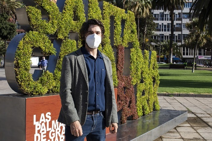 Alejandro Pérez Serrano