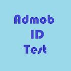 Admob Ads ID Test icon