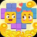 Blocky Reward - Win Prizes icon