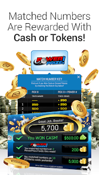 PCH Lotto