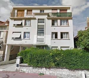 Appartement 2 pièces 57,8 m2