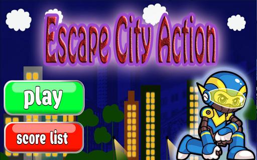 Escape City Action