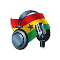 Ghanaian Radio Stations icon