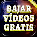 Bajar Videos Gratis A Mi Celular Rapido Mp4 Guide icon