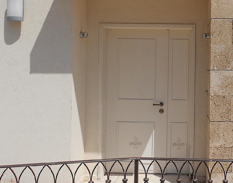 דלתות וריאציה