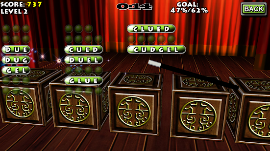 3D Magic Words FREE- screenshot thumbnail