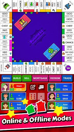 Business International apktram screenshots 14