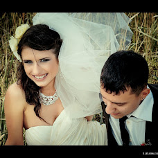 Wedding photographer Sergey Mikhaylov (borzilio). Photo of 20.11.2012