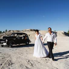 Wedding photographer Dmitriy Chernyavskiy (dmac). Photo of 21.03.2018