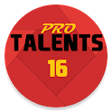 Talents for FIFA 16 PRO icon