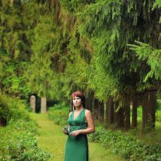Wedding photographer Alina Ganenkova (Ovchinnikova). Photo of 05.09.2013