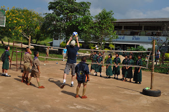 Photo: Ruamthai 4 School