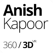 Anish Kapoor 3D 360