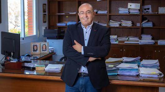 Otra crisis en Vox El Ejido: dimite Juan José Bonilla