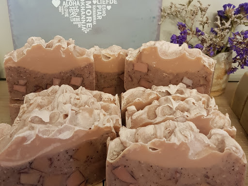 Elamoore Natural Soaps & Cosmetics on Google