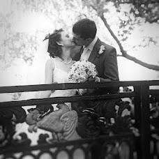 Wedding photographer Vladimir Kudashkin (photofiesta). Photo of 16.02.2013