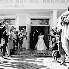 Wedding photographer Antonina Riga (tonya). Photo of 12.10.2017