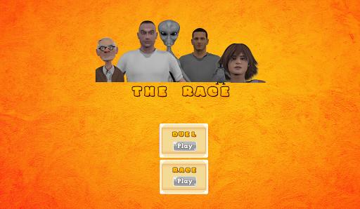 The Race screenshot 1