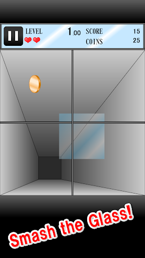 Smash The Glass! 1.0.0 screenshots 1