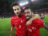 Porte de sortie turque pour Arda Turan ?