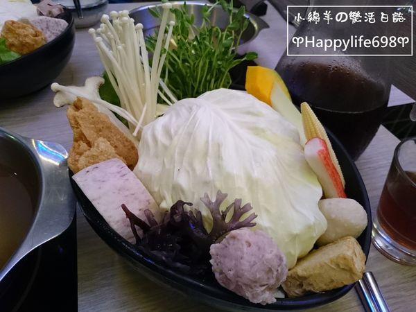 高林鍋物燒烤-宜蘭鍋物店