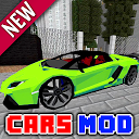 Car Mod for Minecraft Game 1.53.71