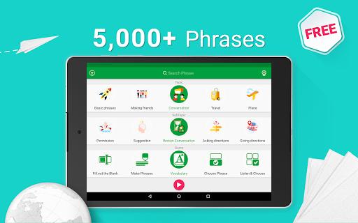 Habla ruso - 5000 capturas de pantalla de frases y frases 9