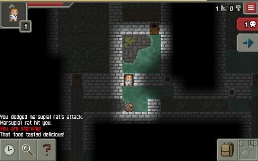 Pixel Dungeon 1.9.2a screenshots 10