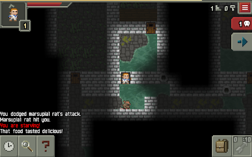 Pixel Dungeon Screenshot 10