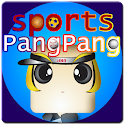Sports PangPang (Free) icon