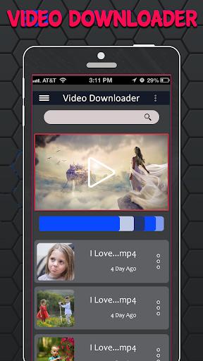 All Video Downloader Advance 1.1.14 screenshots 3