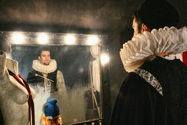 Il Principe Abusivo di SimoneMinisini