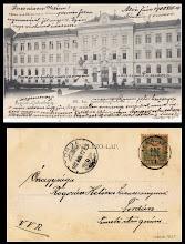Photo: Ungaria - 1902 - Sopron - sursa colectie Remus Jercau - colaj