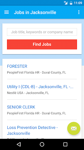 Jobs in Jacksonville, FL, USA  screenshots 3
