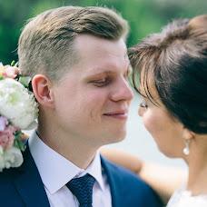 Wedding photographer Irina Ogarkova (anisina). Photo of 22.07.2016