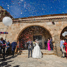 Vestuvių fotografas Jules Bartolomé (JulesBartolome). Nuotrauka 30.11.2018