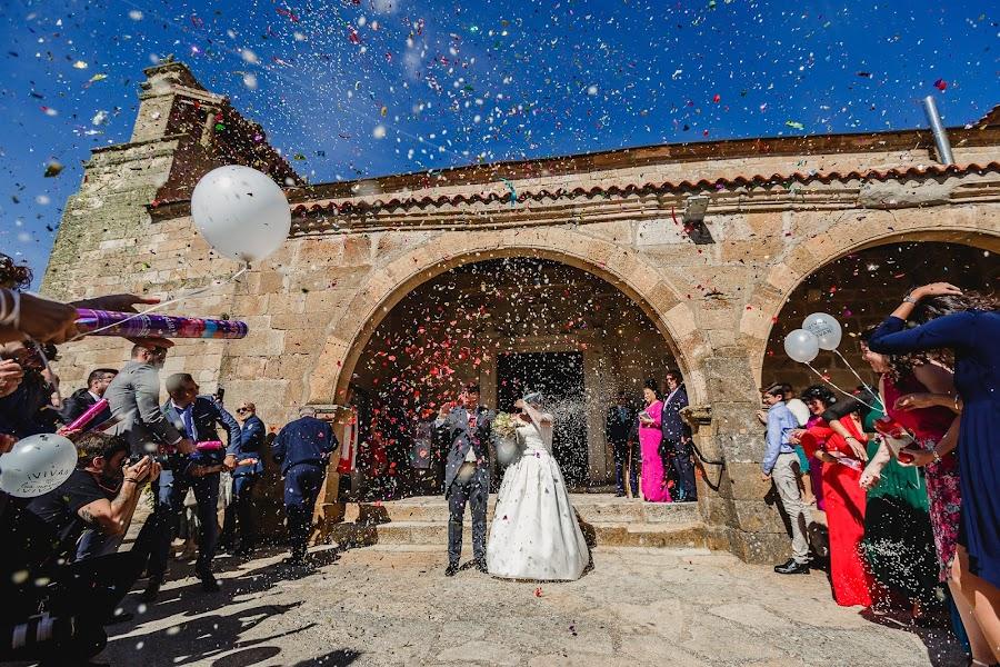 Φωτογράφος γάμων Jules Bartolomé (JulesBartolome). Φωτογραφία: 30.11.2018