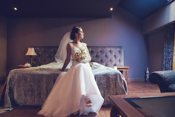 Wedding photographer Toni Perec (perec). Photo of 01.08.2017