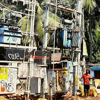 Indian electric power. di