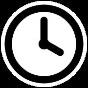 Evo Night Clock -Bedside Clock